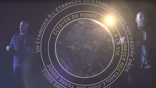 IAM - Etrangers (Clip)