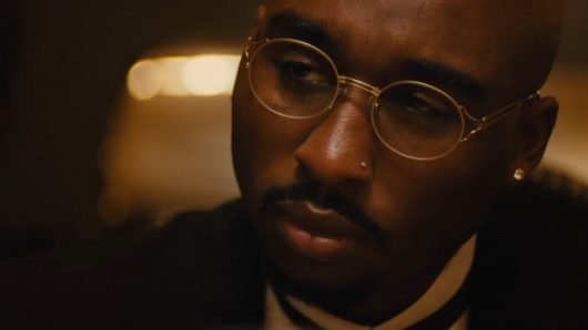 Le biopic de Tupac ne sortira pas en France (Vidéo)