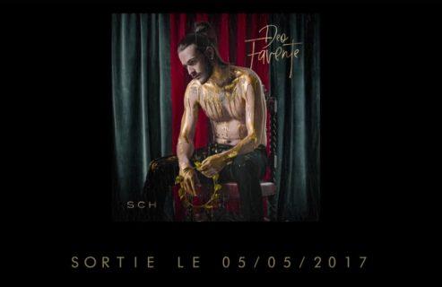 SCH présente son nouvel album Deo Favente ! (Vidéo)