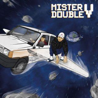 Mister V - Double V (Album)