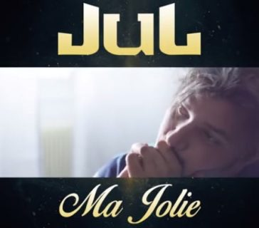 Jul - Ma Jolie (Paroles) MP3