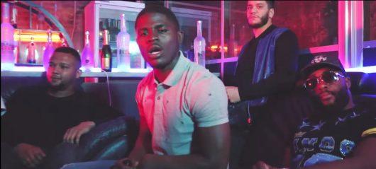 Cahiips feat Gradur et Nyda – Pop Champagne (Clip)