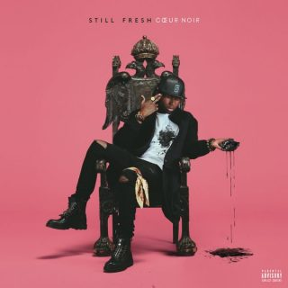 Still Fresh - Coeur Noir (Album)