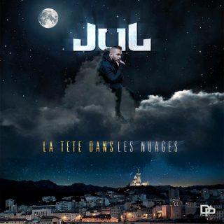 Jul - La tête dans les nuages (Album)