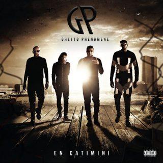 Ghetto Phenomene - En Catimini (Album)