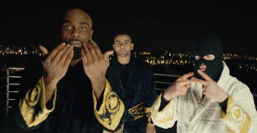 Kaaris feat Sofiane & Kalash Criminel – Bling Bling (Clip)