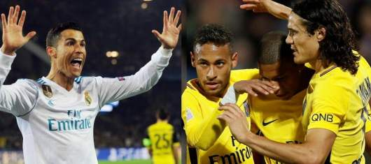 Le PSG songe à un échange de folie au Real Madrid avec une offre colossale !