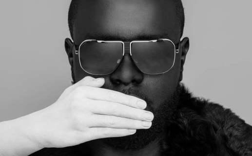 Maitre Gims dévoile des extraits 40 titres de l'album Ceinture Noire