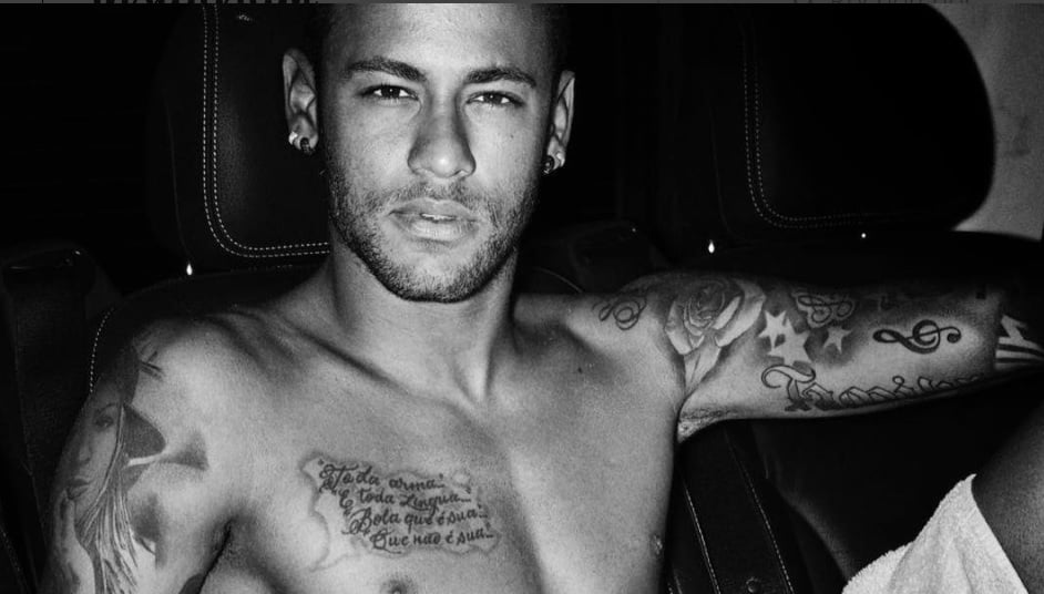 Avant d'affronter le Real Madrid, Neymar affole Instagram — PSG