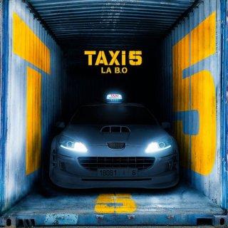 Dj Kore - Taxi 5 (Bande originale du film)