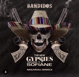 Sofiane feat The New Gypsies - Bandidos (Son)