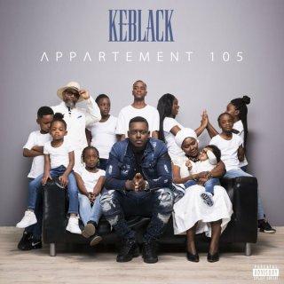 Appartement 105 de Keblack (Télécharger et écouter) MP3