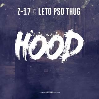 Leto & Z17 - Hood (Album)