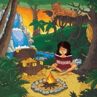 Moha La Squale - Bendero (Album)