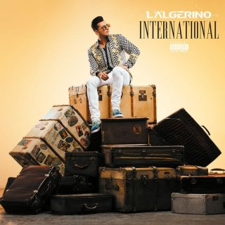L'Algerino - International (Album)