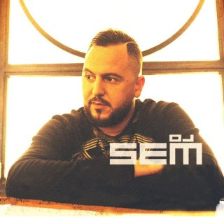 Dj Sem - Dj Sem (Album)
