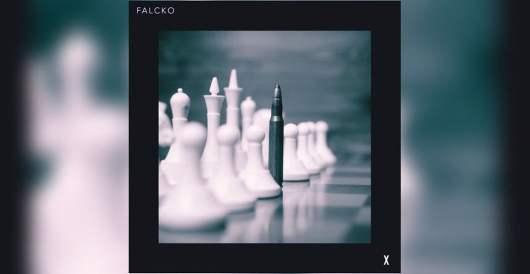Falcko – X (Son)