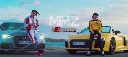 MMZ : Audi fait supprimer de Youtube leur clip S-Line !