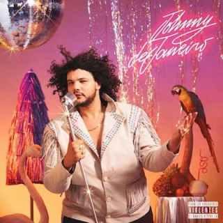 Sadek - Johnny De Janeiro (JDJ) (Album)
