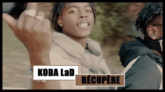 Koba LaD - Récupère (Clip)