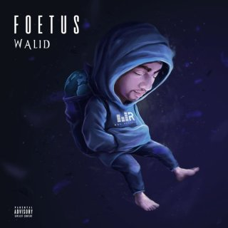 Walid - Foetus (Album)