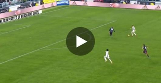 Cristiano Ronaldo : l'action qui démontre que ce n'est plus le même joueur !