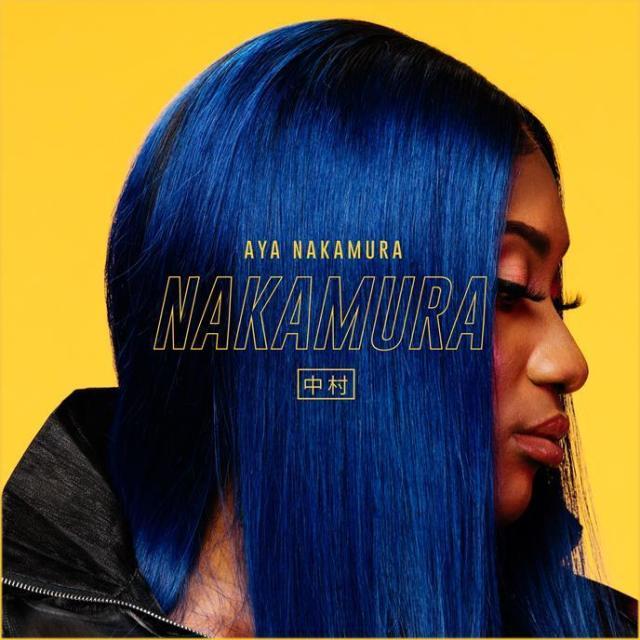 Aya Nakamura - Nakamura (Album)