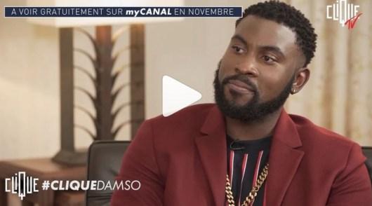 Damso : sa réaction aux nombreux nudes de femmes qu'il reçoit (Vidéo)