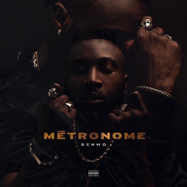 Dehmo - Metronome (Album)