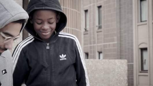 Sinik feat Rémy - Enfants Terribles (Clip)