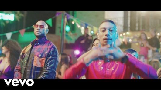 Maes feat Booba – Madrina (Clip)