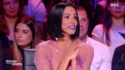 Shy'm : sa tenue dans Danse avec les stars fait jaser, elle se fait ridiculiser sur Twitter !