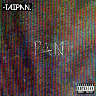 Taipan - P.a.n 2 (EP)