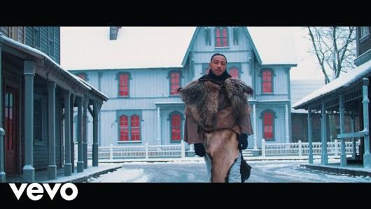 Lacrim dévoile le très cinématographique clip Jon Snow