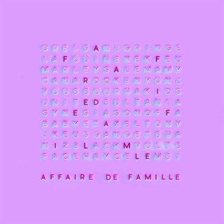 Affaire De Famille (Album)
