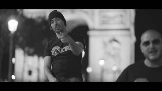 ATK - Paris La Nuit (Clip)
