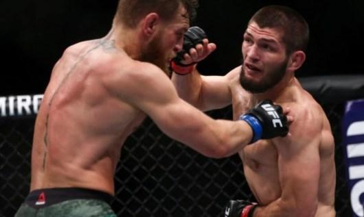 Conor McGregor provoque Khabib Nurmagomedov, il lui répond, bientôt un nouveau combat ?