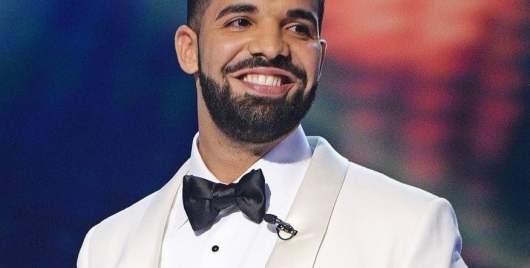 Drake en concert à l'AccorHotels Arena les 13, 15 & 16 mars 2019