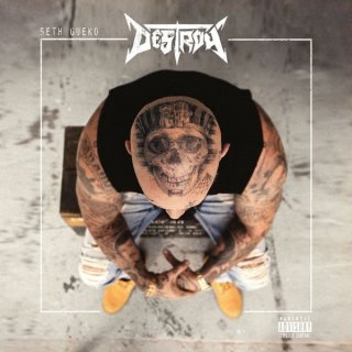 Seth Gueko - Destroy (Album)