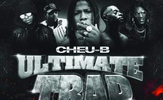 Cheu-B : Ultimate Trap ft Leto, 100 Blaze, Cinco, Kodes (Son)