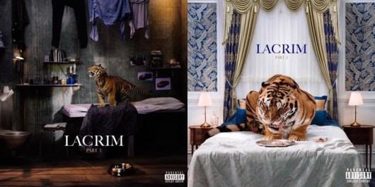 Lacrim entre à la première place du Top Album, les ventes dévoilées