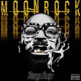 Bustaflex - Moonrock (EP)
