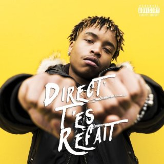 Junior Bvndo - Direct T'Es Refait (Album)