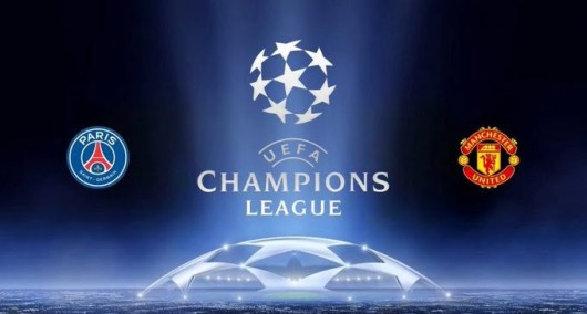PSG vs Manchester United en direct streaming légal