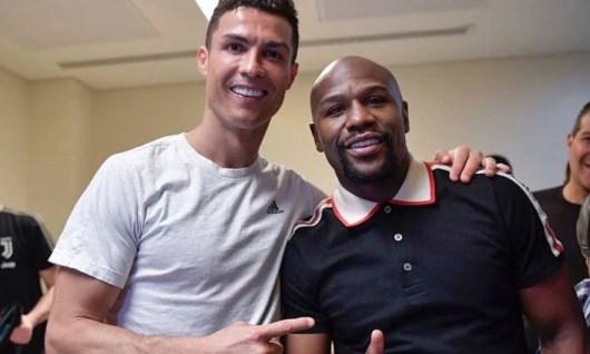 Cristiano Ronaldo : des kilos de cocaïne étiquetés CR7 saisis par la police en Italie