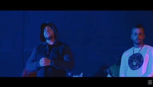 Davodka dévoile le clip Tour de Contrôle avec Hayce Lemsi (Vidéo)