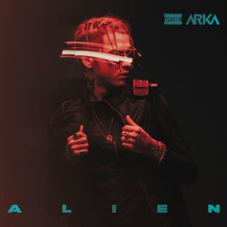 Arka - Alien (Album)