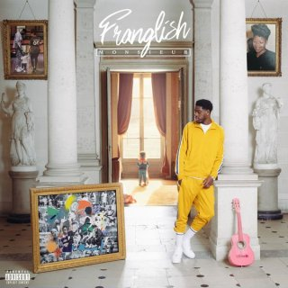 Franglish - Monsieur (Album)