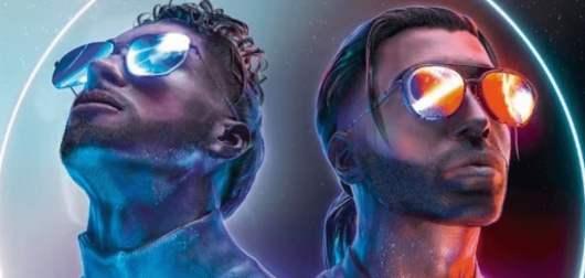 PNL : l'album Deux Frères de N.O.S et Ademo est déjà certifié disque de Platine !