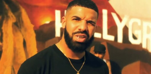 Drake rend hommage à Ayra Stark dans Game of Thrones